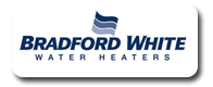We Install Bradford White Water Heaters in Lemon Grove, CA